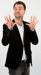 Christopher Köhler